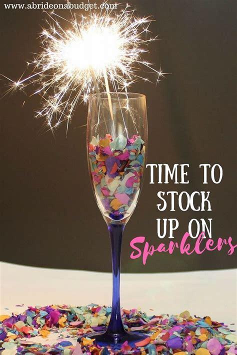 17 Best ideas about Sparkler Send Off on Pinterest