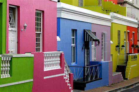 houses in cape town to buy colorful houses in bo kaap district cape town south africa