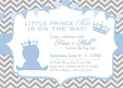 Design Baby Boy Shower Invitations Baby Boy Baby Shower Invitations Templates Free