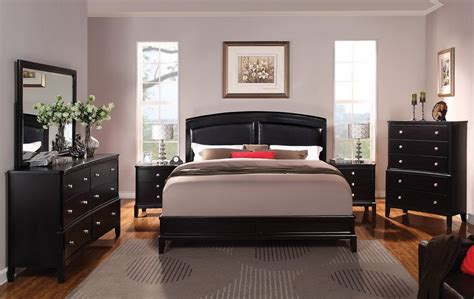 black wood bedroom furniture fresh bedrooms decor ideas