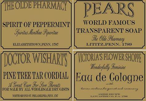 printable primitive labels primitive labels labels tags pinterest