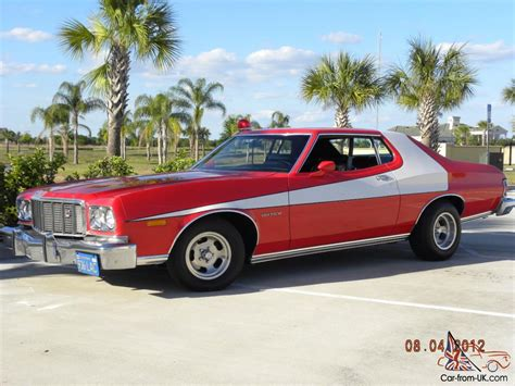 Starsky And Hutch Torino For Sale starsky hutch cars for sale autos post