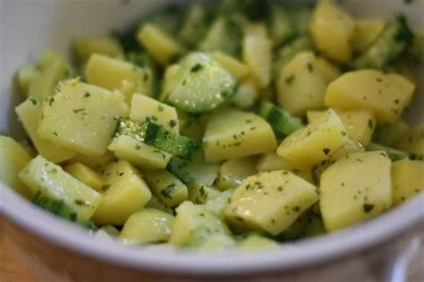 die moderne speisekammer kartoffelsalat aus salzkartoffeln f 252 r eilige rezepte suchen
