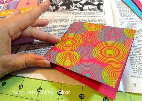 Creative Handmade Book Covers - artterro eco kits handmade books kit and giveaway