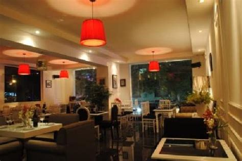 Living Room Cafe Kemang The Living Room Cafe Lounge 1st Floor Picture Of The