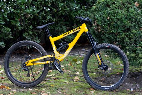 commencal supreme 8 test vtt 2012 supreme 8 commen 231 al bigbikemagazine