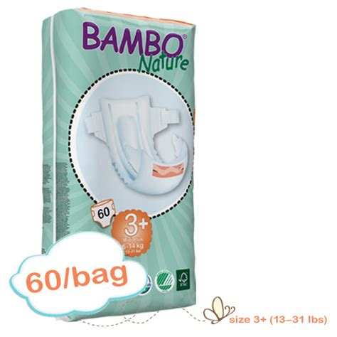 bambo nature bambo nature baby diapers giveaway the review stew