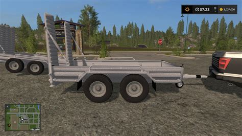 Or 2017 Trailer Ftmodding Trailers V1 0 10 Trailers Farming Simulator 2017 Mod Fs 17 Mod