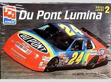 1993 #24 Jeff Gordon Du Pont Chevy Lumina (1/25) (fs) Jeff Gordon Car 2017