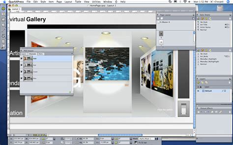 quarkxpress templates free 5 must magazine layout maker software to design