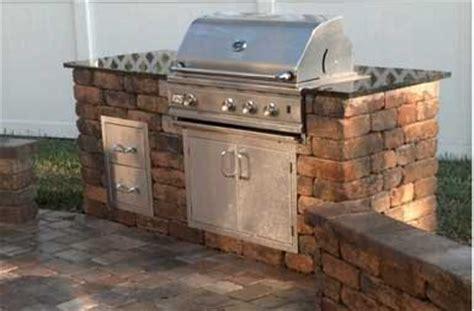 outdoor kitchens jacksonville fl room ornament