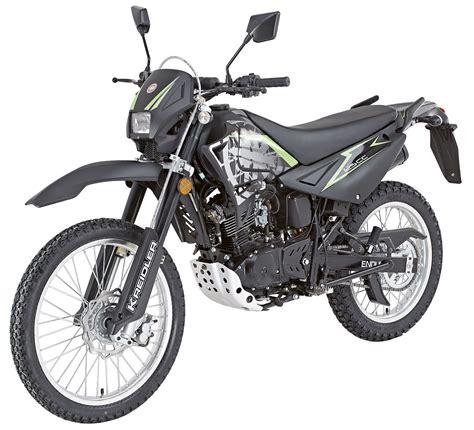 Motorrad 125 Ccm Leistung by Bikshop2000 Kreidler Enduro 125 Motorrad Dice Sm 125