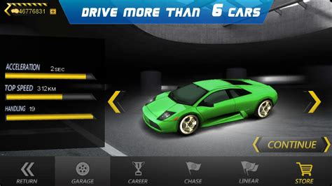 modded android racer 3d endless race mod android apk mods