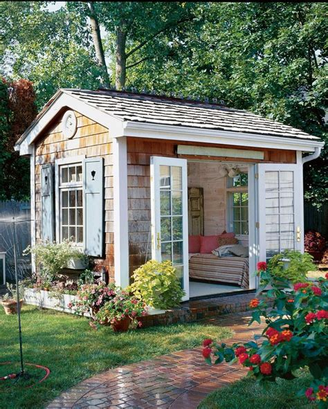 backyard garden sheds 1000 ideas about outdoor sheds on pinterest plastic