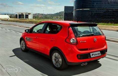 fiat palio india 2014 palio from brazil could be the b segment killer for