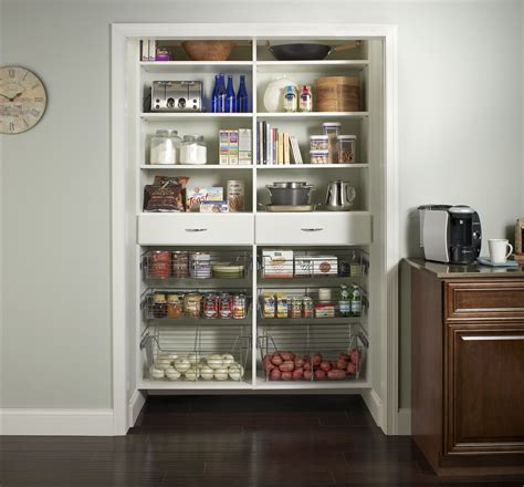 Picture Pantry by Pantry Organizing Systems In Wilmington Nc