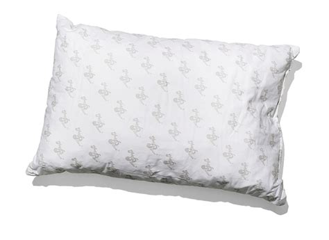 Pillow Reviews Consumer Reports by Pillow Faulted For False Health Claims Consumer Reports
