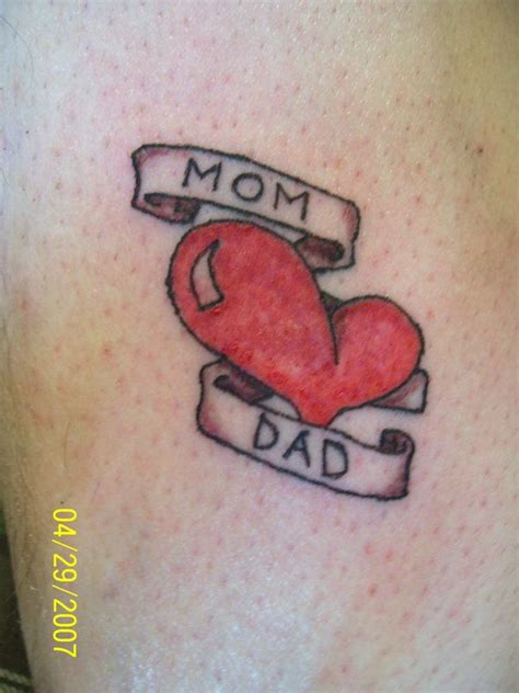 tattoo love mom and dad 145 best images about tattoos on pinterest dad memorial