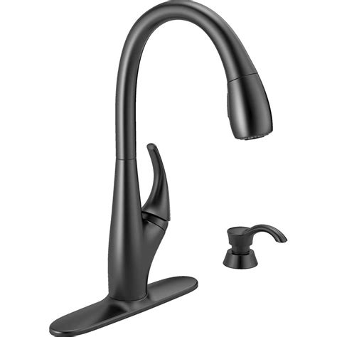 delta kate kitchen faucet delta kate single handle pulldown kitchen faucet