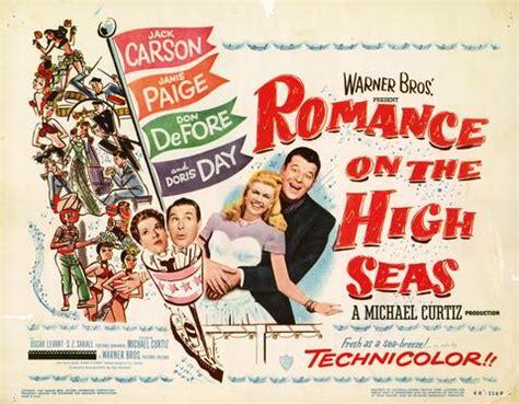 film romance on the high seas 301 moved permanently