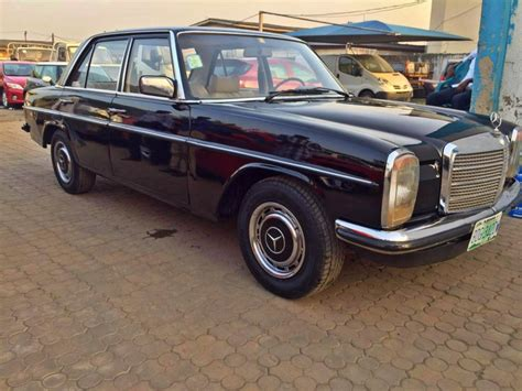 antique mercedes antique 1969 mercedes 200 for sale automatic and in