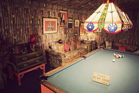 graceland pool room 187 graceland