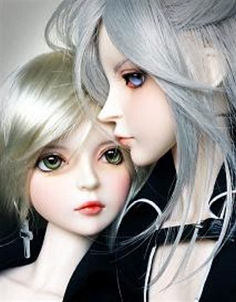history of jointed dolls bjd fashion