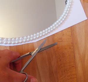 billiken ramen diy spiegel rahmen selber machen