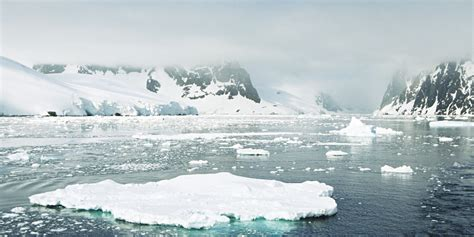 why is antarctic sea ice growing physorg news and growth of antarctic sea ice a warning bell for coastal