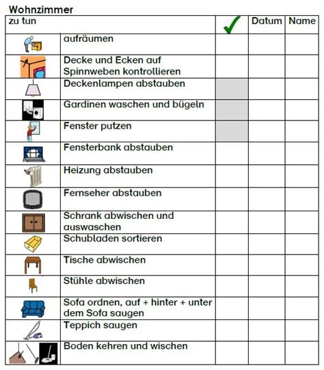Einkaufsliste Erste Wohnung by Schule Am Nordpark Wuppertal St 228 Dt F 246 Rderschule Mit