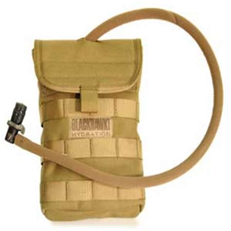 hydration p blackhawk side hydration pouch 65sh00ct tactical kit