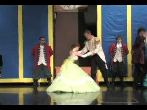 Cinderella Film High School | centennial high school musical quot cinderella quot youtube