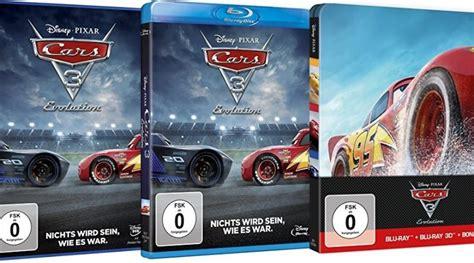 A Place Kinostart Deutschland Rasante Einblicke In Die Cars 3 Evolution Ab 8 Februar Erh 228 Ltlich