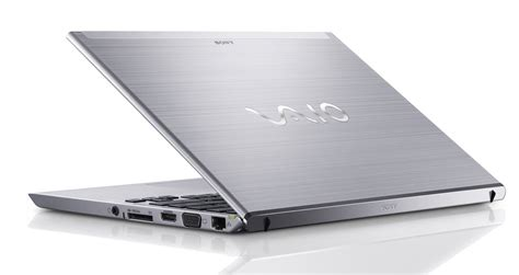 Sony Vaios Get A Hayuk Makeover by Sony Vaio T11 And T13 Ultrabooks Official Slashgear
