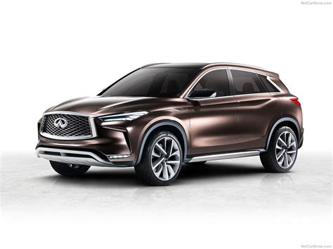 infiniti jeep 2017 2017 infiniti qx50 concept price release date performance