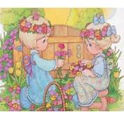 Precious Moments Puzzles &amp Jigsaw
