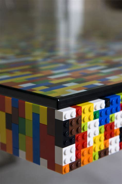 design milk lego table lego boardroom table design milk