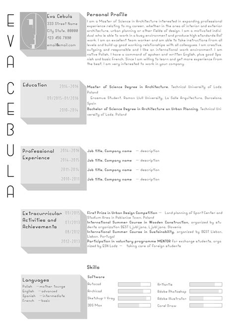 cover letter urban design resume urban planner cover letter