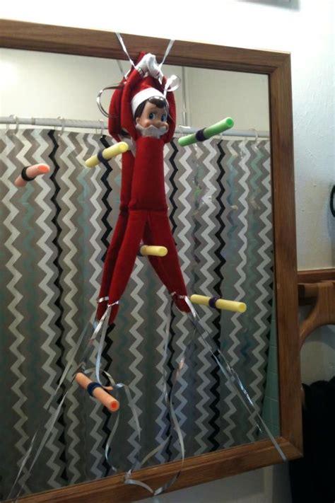 nerf gun elf on the shelf elf on the shelf rudy