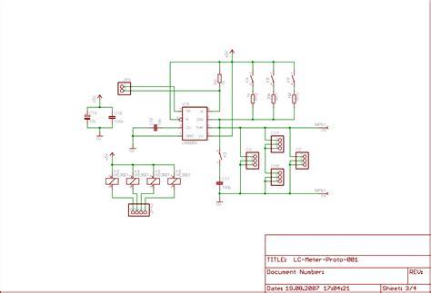 inductance meter ne555 ein me 223 ger 228 t f 252 r induktivit 228 ten und kapazit 228 ten mit einem atmel atmega163 microcontroller lc