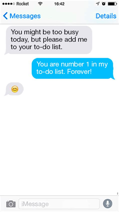 sweet text messages for him www imgkid com the image