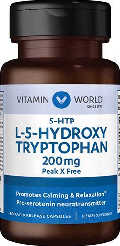 Puritan 5 Htp 200 Mg Isi 60 Cap Impor Usa Itk 5 htp 200mg at vitamin world