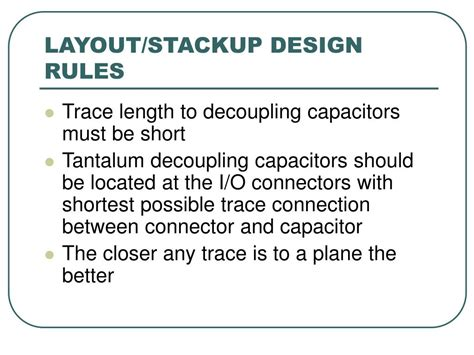 decoupling capacitor types types of capacitor ppt 28 images types of capacitor ppt 28 images capacitance and capacitor