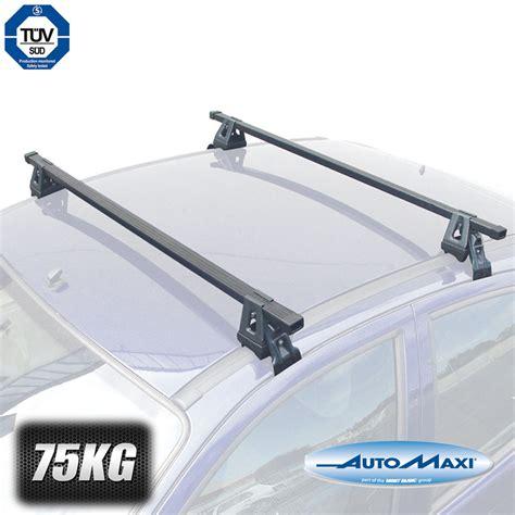 barres de toit citroen c3 5 portes automaxi supra