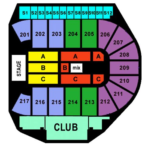des moines civic center seating guide mjr theater in brighton michigan