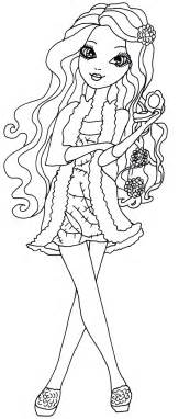 after high coloring apple after high coloring pages