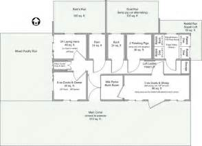 goat barn floor plans goat barn design plans designed it so we can add at least another 1 3 the stock over basic in