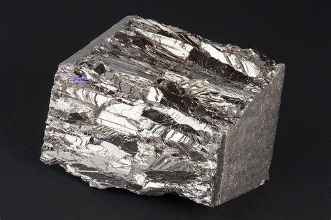 gallium gallium metal pieces gallium 99 99 bismuth bullion bar 50 gram chunk pieces silver like