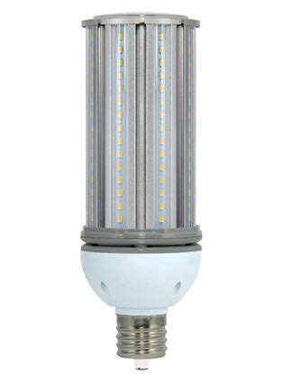 Lu Led Jumbo Muxindo 45 Watt satco led 45 watt corncob light bulbs 120 277 volt 4000k