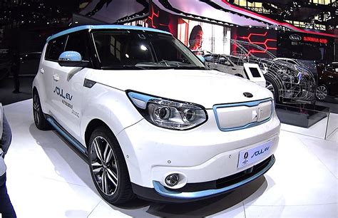 Is The Kia Soul Awd 2017 Kia Soul Ev Awd Colors 2017 Best Cars
